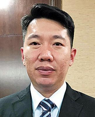 黄思敏:环境局及地方政府会采取严厉行动对付非法经营的废塑料再循环工厂。