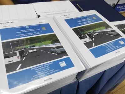 """""""泛岛大道""""(Pan Island Link 1,PIL1)详细环境评估报告已出炉。"""
