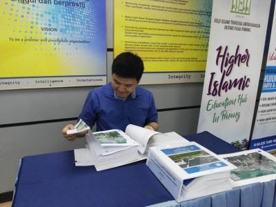 发岛大道详细环境评估报告即日由在国内10只地方公开给群众翻阅。
