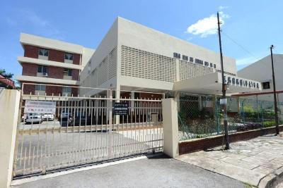 三民小学一年级至四年级班级,被槟卫生局指示停课10天。