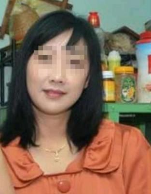 疑虐打十个月大女婴的保姆已被警方传召录口供。