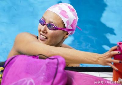 刘湘表示会全力以赴夺标。