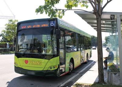 交通缓解运输(CAT)计划自7月16日在峇央峇鲁投入服务。