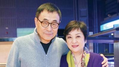 刘家昌和甄珍恩爱景象已成过去。