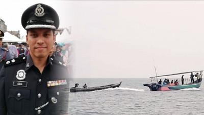 莫哈最终依巴证明4何谓当地渔民已安全获救,眼下以泰国沙敦警局。