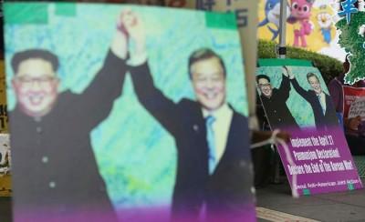 韩朝双方将召开第3集首脑会谈。