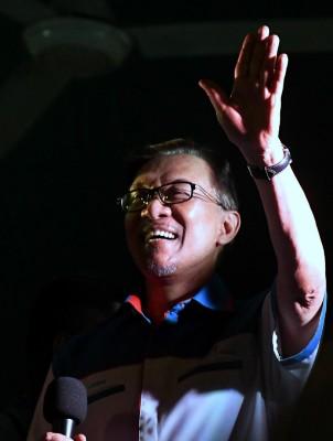 安华内定为第8任首相,会否变数?