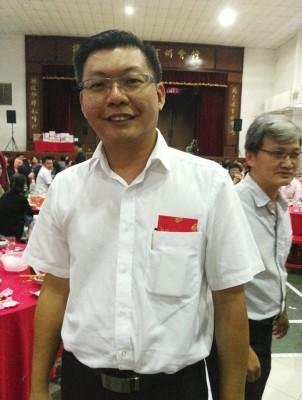 郑来兴赞同槟城向新加坡取经,申遗小贩文化。