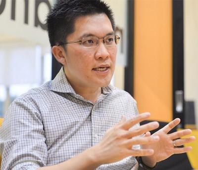 国会公共账目委员会副主席黄家和