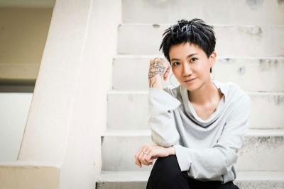 香港女歌手卢凯彤惊传堕楼身亡!