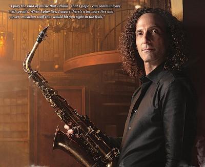 久违3年,国际萨克斯风演奏家肯尼基再来马处个人演奏会,相信经过他的音乐必能征服乐迷的耳。