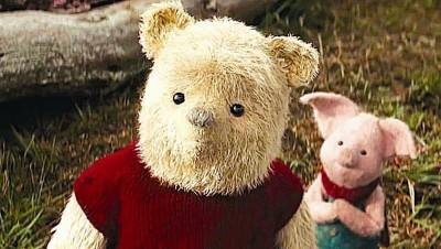 《挚友维尼》是部温馨动人的家庭电影。