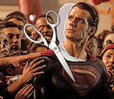 亨利卡维尔传出与电影公司续约陷入僵局,很可能不会再续摊演出超人。