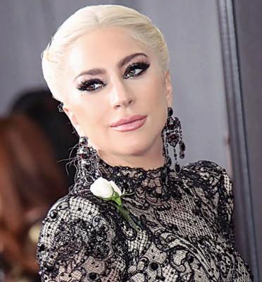Lady Gaga承认年少时遭受性侵对自己造成了永久创伤。