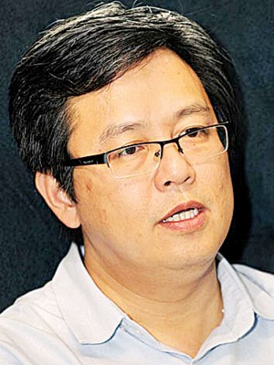 颜炳寿:中庸领袖退出巫统,显示党闹分裂。