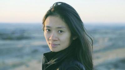 神州北京出身的女导演赵婷,拿变成第一执导漫威电影的华人女导演。