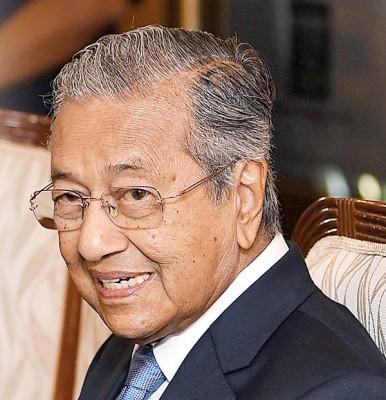 A2_Mahathir_180516C