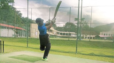 板球是一项历史悠久的运动,被誉为绅士运动。