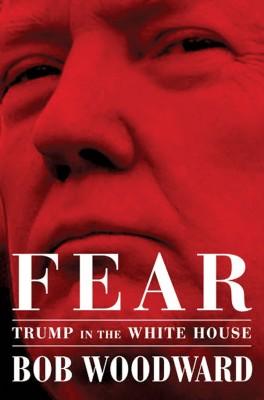 新书中大爆特朗普之白宫生活。