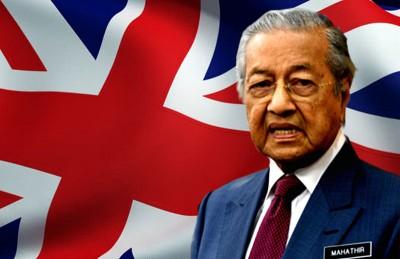 马哈迪即日起展开首访欧洲行程,促进马英友谊及合作。