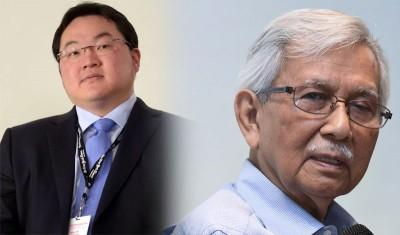 达因揭露,刘特佐曾经试图联系他以解决一马公司弊案,但被他拒绝。
