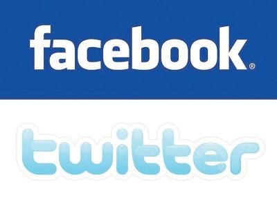 脸书和推特依然被中国拒诸门外。