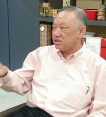 马兴松吁请政府修正法令,以严刑峻法对付偷窃燕窝贼及收购贼赃的幕后老板。