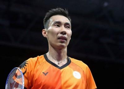 李宗伟就收获批准下週將回国休养。