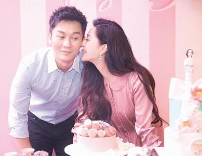 李晨去年也范冰冰庆生兼求婚。