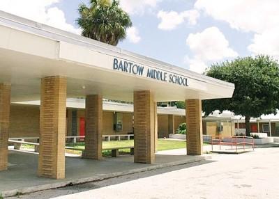 巴托中学几乎发生命案。