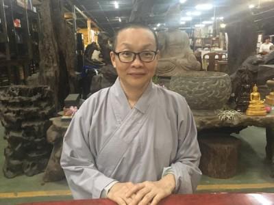 充满本法师:宗华55年内于每个角色都留下完美句号,就是连临终一刻,啊被僧团达成了一致堂宝贵的修行课。