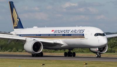 新航的全球最长航班,采用全新空中巴士A350-900ULR机型。