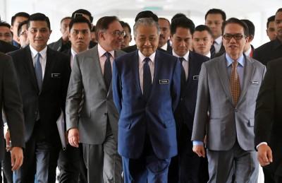 首相敦马哈迪医师