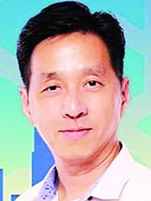 胡栋强尚未表态是否挑战署理主席。
