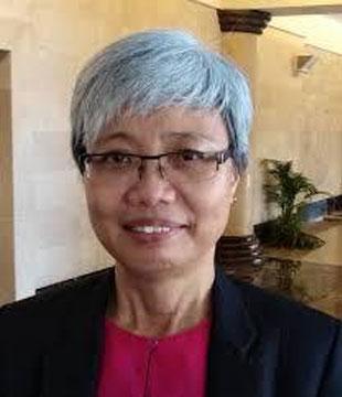 颜碧贞:柔州行动党党选落在11月11日。