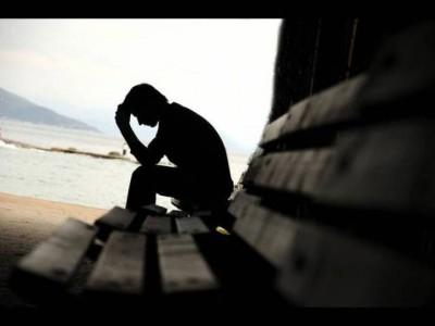 患上忧郁症的青少年高达10%有自杀念头。