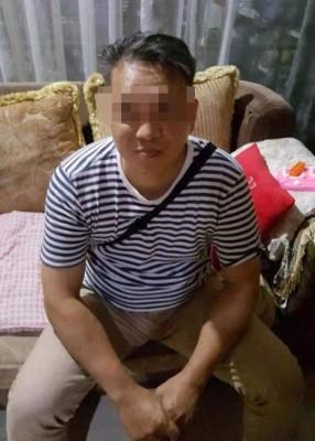 涉案嫌犯已被警方逮捕助查。