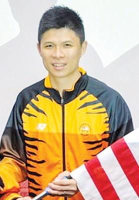 黄综翰将在明年1月1日任职国羽教练总监。