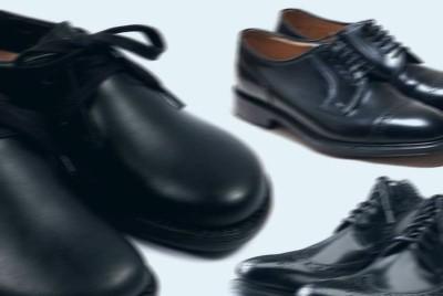 教育部决定,当2021年才到实现学生通过黑校鞋上校政策。
