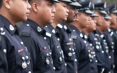 波德申补选投票日进入5上倒数,军人警察和配偶将受周二(9天)提前投票。