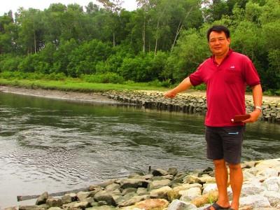 大马自然之友与槟消协呼吁州政府及相关机构严重看待槟威南岸海水污染问题。