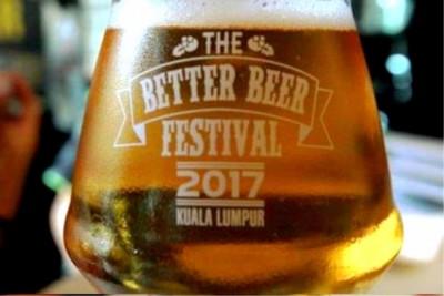 """吉隆坡市政局曾于去年以""""文化不适合、敏感""""为由,不批准啤酒节的申请。"""