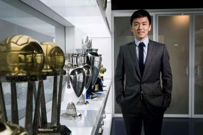 欧洲豪门最年轻球会主席是谁?是来自中国的张康阳。