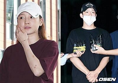 具荷拉坦言遭男友崔钟范以性爱影片威胁。