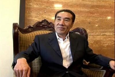赵伟及其网络于本年1月,被美国财政部列入制裁名单。
