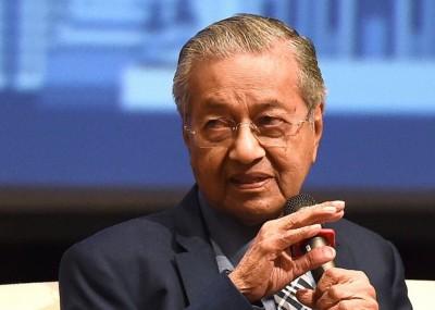 首相敦马哈迪医生