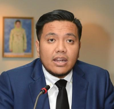 阿菲夫:原任署理主席拿督斯里阿兹敏有望胜选,但是仍需尊重程序,等待党选举委员会宣布成绩。