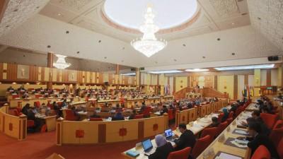 霹州第14届第1季第3次州议会周二开始召开。