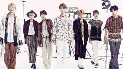 BTS的师弟团将在明年初出道。