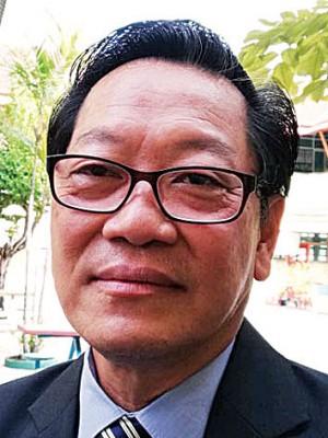 王庆中:该校近期内会签署购买新校地合约。
